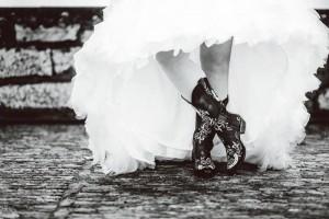 un mariage en santiags