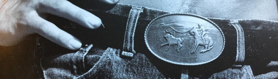 Des ceintures pour aller avec vos santiags